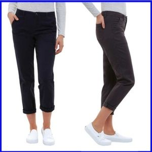 Jones New York Women's The Chino Pants-Variety